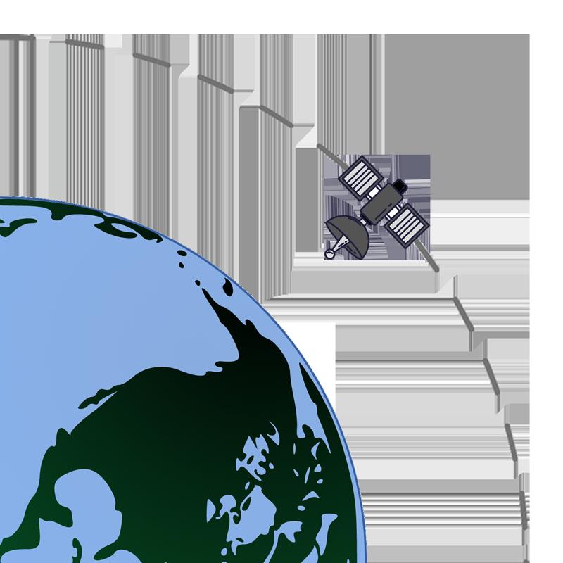 نقشه برداری ماهواره ای